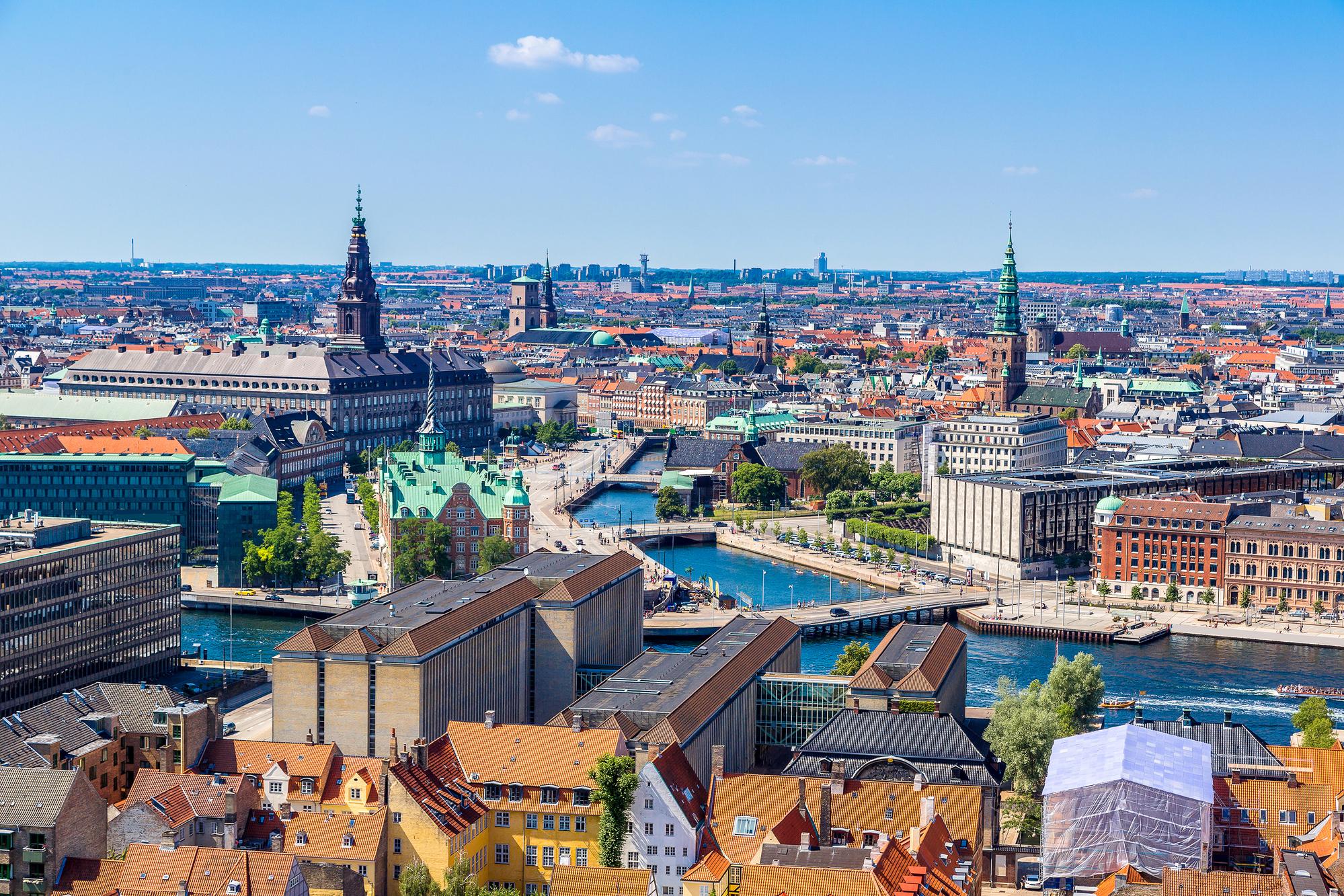 Sådan får du en perfekt storbyferie i København