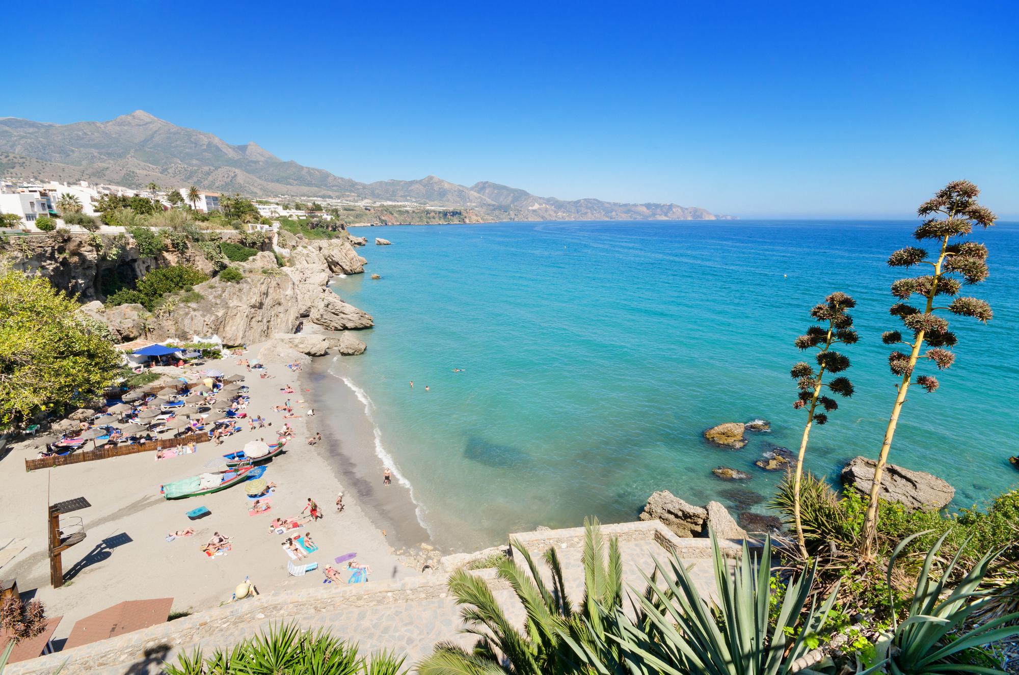 Derfor burde du besøge Costa Del Sol