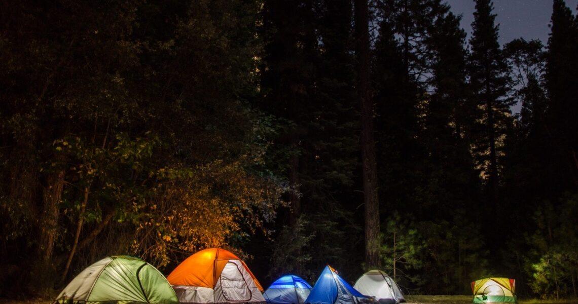 Oplev en anderledes rejse med en campingtur i udlandet