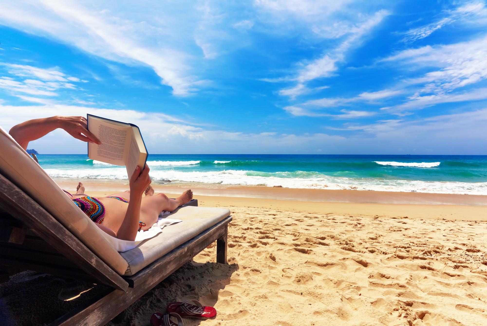 Planlæg din sommerferie