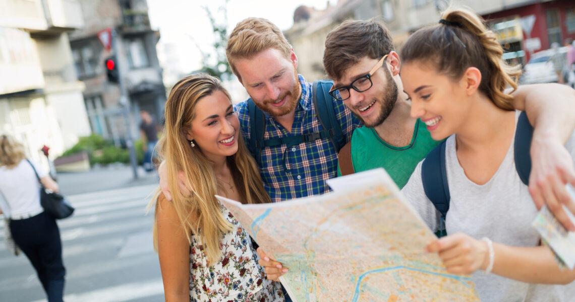 Skal du rejse efter din studentereksamen?