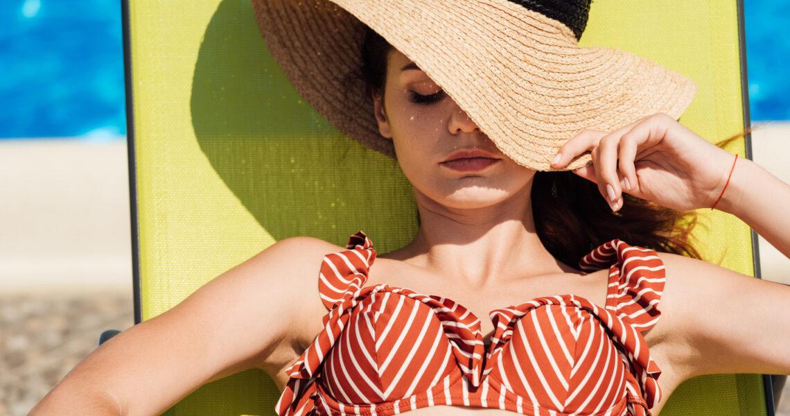 Hvis du gerne vil ned i varmen. Hvor er der varmt og hvornår?