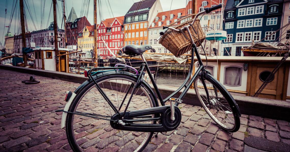 Gode oplevelser i København