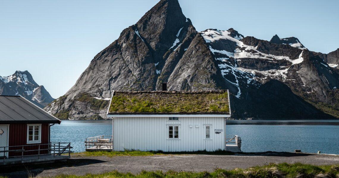 Gear up til vandreturen i de norske fjelde